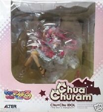 Used  Alter CHU X CHU IDOL Chua Churam PVC PAINTED