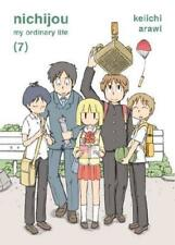 Nichijou. Volume 7 by Keiichi Arawi (author)