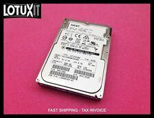 Hitachi 600GB 15K 2.5 SAS 6G Hard Disk Drive SFF