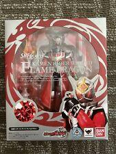 S.H.Figuarts Masked Kamen Rider WIZARD FLAME DRAGON Action Figure BANDAI
