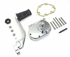 5-Speed Transmission Kicker Kit Kick Starter Harley Evo Evolution Twin Cam w Arm