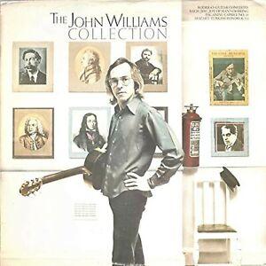 The John Williams COLLECTION LP (VINYL) UK CBS 1978