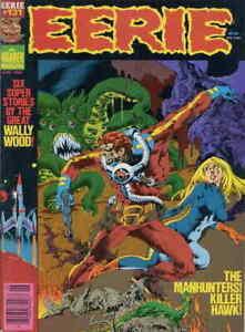Eerie (Warren) #131 (Newsstand) FN; Warren   Wally Wood - we combine shipping