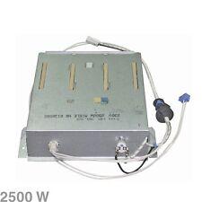 Miele Heizung Heizregister Trockner 2500W Heizelement 6138580 Original
