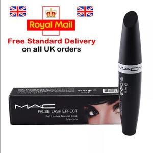 MC False Lash Effect Mascara. Genuine UK Seller. Brand New in Box