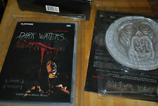 Like NEW Dark Waters DVD Deluxe Edition w/ Stone Amulet (NoShame) RARE OOP