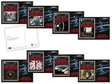 2001: A Space Odyssey Stampcards (WJ39)