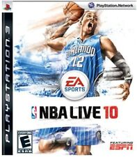 NBA Live 10 (Playstation 3) - Game  LYVG The Cheap Fast Free Post