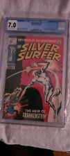 silver surfer 7
