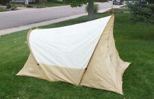 1979 Moss Eave II 2 Person 3 Season Backpack Tent w Rain Fly Camden Maine