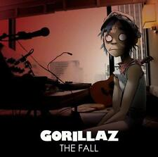 The Fall von Gorillaz (2011)