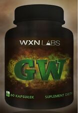 WXN Labs SARM GW-501516  60 caps Cardarine Best quality Strong SARM
