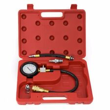 Motor Engine gas Compression Check Tester Tuner Kit Motor Automotive  Tool new