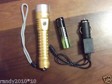 3 Modes Cree T6 3000LM LED Tactical Flashlight Camping Torch Lamp Power 18650