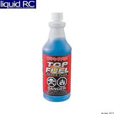 Traxxas 5030 Top Fuel 33% Racing Quart