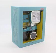 Diana Mini 35mm Film Square Format / Half-Frame Camera with Diana F+ Flash BNIB