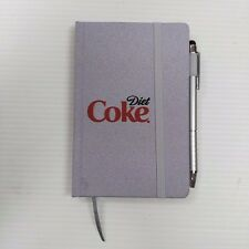 Diet Coke Pocket Mirror Notebook - BRAND NEW