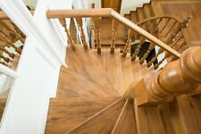 Bespoke Staircase / Stairs / Fitting / spiral / straight flight /