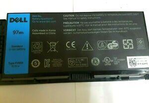 """low health"" for parts/filler non-working Dell Precision M6600 M4700 M4600 M6800"
