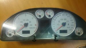 Original Audi A6 S-LINE Speedometer Instrument 4B0920935D