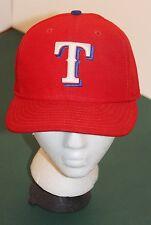 TEXAS RANGERS Baseball MLB Style Hat Cap One Size 7 1/4 59Fifty