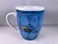 History & heraldry coffee tea cup mug occupation fine porcelain 10oz