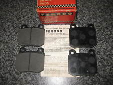 "AUDI 100 & Coupé &"" & FORD CONSUL & GRANADA MK1 V6 (1970-76) - New Brake pads"