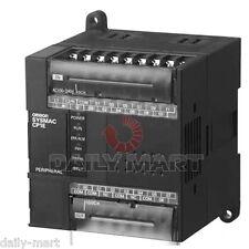 OMRON CP1E-E20DR-A CP1EE20DRA Programmable Logic Controller PLC New in Box NIB