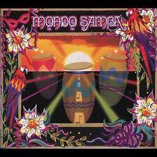 Mondo Samba by Various Artists (CD, Mar-2002, Mondo Melodia)