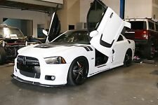 Dodge Charger 2011-2019Vertical Doors Inc Kit
