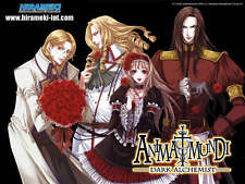 Animamundi (Win/Mac) M - Mature, PC & Apple, and Simulation Yayoi game