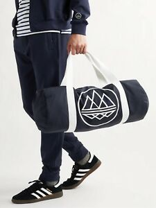 Adidas Origials Spezial SPZL SS21 Navy Portslade Bag BNWT H31103 Todmorden Smock