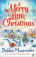 A Merry Little Christmas (Cedar Cove), Macomber, Debbie , Good, FAST Delivery
