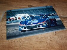 Photo  / Photograph Garretson Rahal Redman PORSCHE 935 K3  Daytona 1981 //