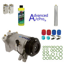 NEW A/C AC Compressor Kit Fits: 2003 2004 2005 2006 2007 Nissan Murano V6 3.5L