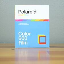 Polaroid Originals Color 600 Film Color Frames Edition