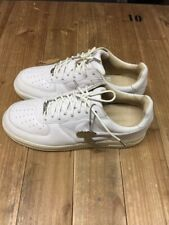 Nike AF1 LUX Anaconda Lizard leather Made in Italy US 10 New SUPREME