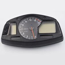 Speedometer Gauges Cluster Odometer Assembly For Honda CBR 600RR 2007-2012 08 09