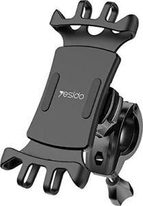 🚴📱Porta Cellulare da Bici/Moto Universale Supporto Smartphone MTB 🚴📱