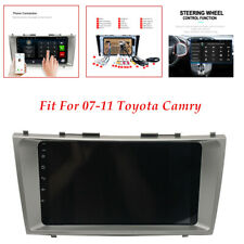 "Fit For 07-11 Toyota Camry Android 9.1 Stereo USB  9"" Radio 1+16GB GPS   TPMS"