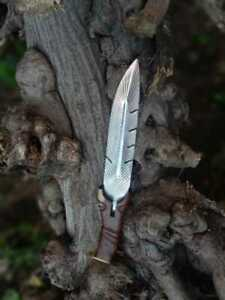 Axe Viking Steel Carbon Custom Handmade Wood Handle Forged