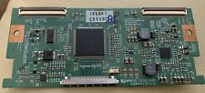 LG 42CS560 T-Con Board 6871L-2045Q (6870C-0310C) Used Pre-owned Works great