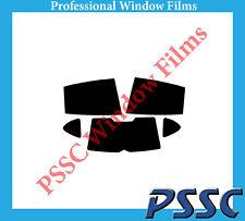 DAEWOO REZZO 5 PORTE Hatch 2004-2009 Pre Taglio Window Tint/Window Film/Limousine