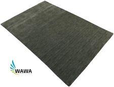 Orientteppich Gabbeh Loom, Handgefertigt  Teppich 100% Wolle 120X180 cm