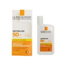 LA ROCHE-POSAY Anthelios Shaka Fluide Sun Protect Sunscreen SPF50+ 50ml