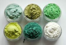 "The Colour Shack®  Pearl Mica Powder ""GREEN 6"" ARTS & CRAFTS ONLY"