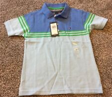 Tommy Hilfiger Boys Polo Shirt: Size 5