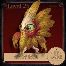 » Sonnensprössling | Sun Sproutling | World of Warcraft | Haustier L25 «