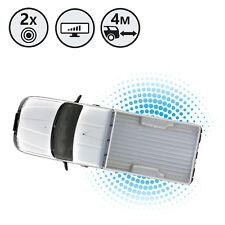 RVS-BES02-MV Microwave Blind Spot Sensor System - Rear View Safety, RV, Van