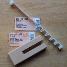 Genuine Stihl MS200T Piston Ring Strap & Piston Block Tool 0000 893 2600 Tracked